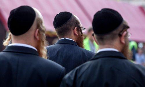 Izraelski predsjednik šokiran njemačkim upozorenjem protiv židovskih kapica