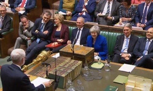 'Theresa May mora odustati od svojih crvenih linija'