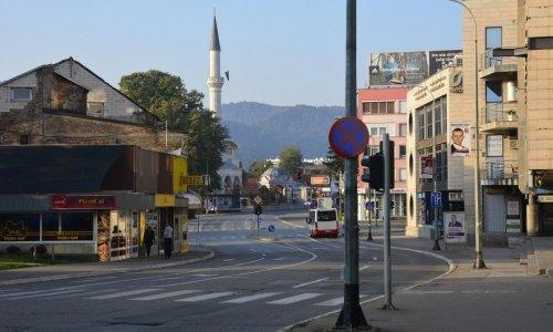 Nepoznati vozač izgorio u zapaljenom vozilu zagrebačkih oznaka kod Banje Luke