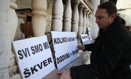 Radnici Brodotrogira poručili: Želimo raditi, a ne prositi