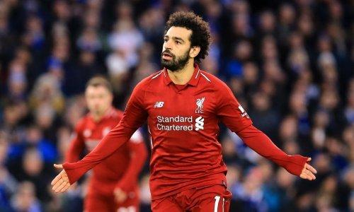 Liverpool prekinuo svoju krizu, Salah ga učvrstio na vrhu Premiershipa