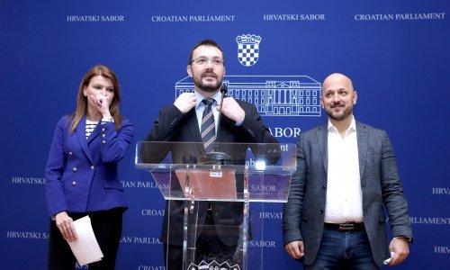 SDP: To što izgledate uglađeno, europski i briselski ne znači da se ne ponašate balkanski