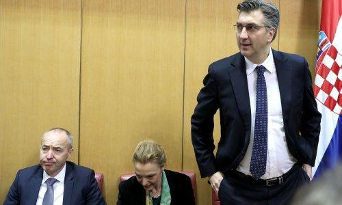 Buhač: 'Za tanke živce političara krive su dijete. Neka počnu jesti'