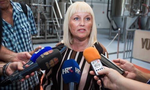 Tina Puhalo Grladinović nakon 15 godina napustila pivare i otišla u farmaceute
