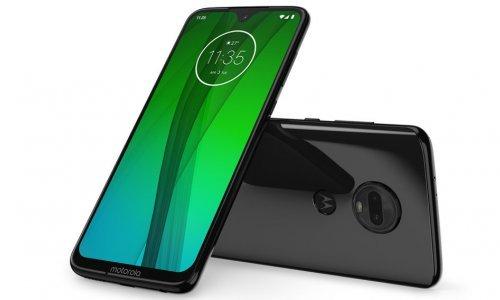 Procurile su specifikacije i fotografije Motorola Moto G8 i Moto G8 Powera