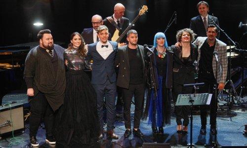 Nove generacije glazbenika oduševile izvedbom starih opatijskih serenada