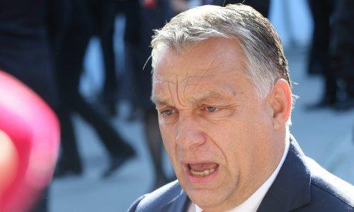 Orban pozvao EPP da ne izbaci njegovu stranku