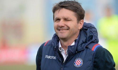 Trener Hajduka najavio derbi pa otkrio može li se klub s Poljuda potući za prvaka sljedeće sezone