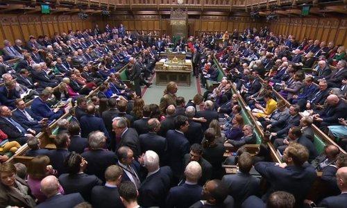 Britanski parlament odbio novi referendum o Brexitu