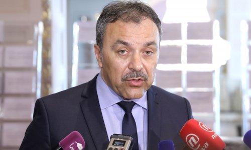Vlaho Orepić službeno najavljuje kandidaturu za predsjednika