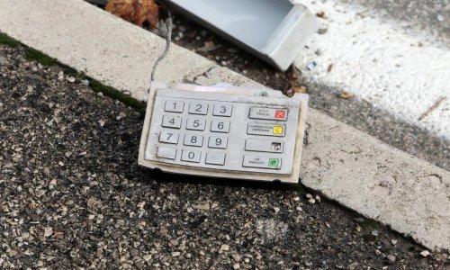 U Velikoj Gorici raznijeli bankomat Erste banke, očevid u tijeku