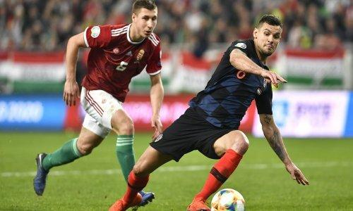 Dejan Lovren ovakvu reakciju nije očekivao, no svojim je potezom nakon utakmice oduševio Mađare