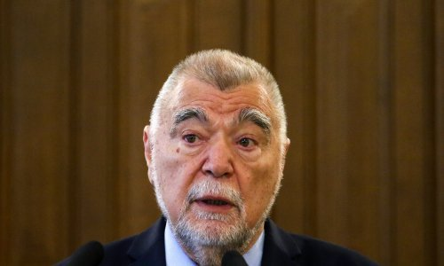 I Mesić spotom podržao SDSS: Kad je trebalo Hrvatskoj i Srbi su glasali za mene