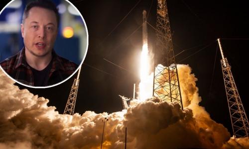 Što je Muskov 'svemirski internet' i tko mu još može zapapriti posao