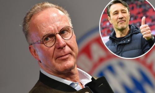 Oglasio se i 'Kaiser Franz'; Karl-Heinz Rummenigge otvoreno progovorio o budućnosti Nike Kovača u Bayernu