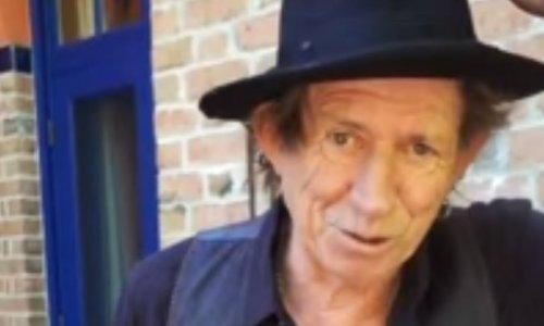 A sada skroz službeno! Legenda Rolling Stonesa je i u 75-oj spremna za turneju