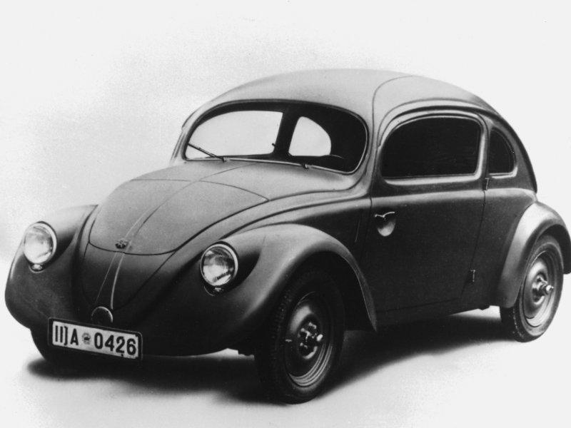 KLASIK ZA SVA VREMENA: Nakon više od 80 godina stigao je kraj Bube, 'narodnog automobila' koji je promijenio svijet!