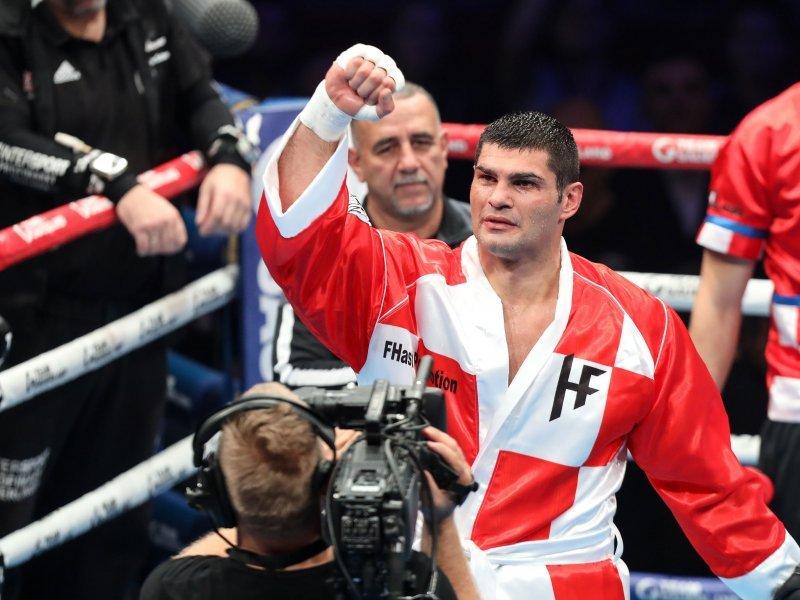 Uskoro počima Regionalna liga u olimpijskom boksu 1051617