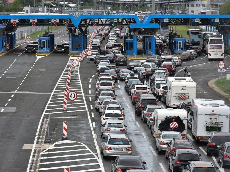 NEOPHODNA POJEDINAČNA SUGLASNOST ČLANICA! Europska komisija dala Hrvatskoj zeleno svjetlo za ulazak u Schengen!