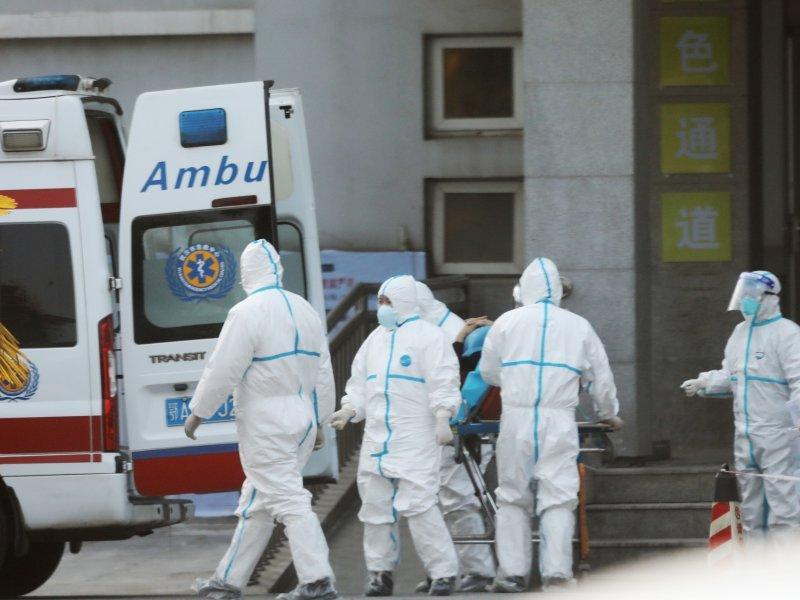 ŠIRENJE OPASNOG VIRUSA! Korona virus stigao u Europu? U Škotskoj četvero u bolnici, u Kini raste broj gradova u karanteni!