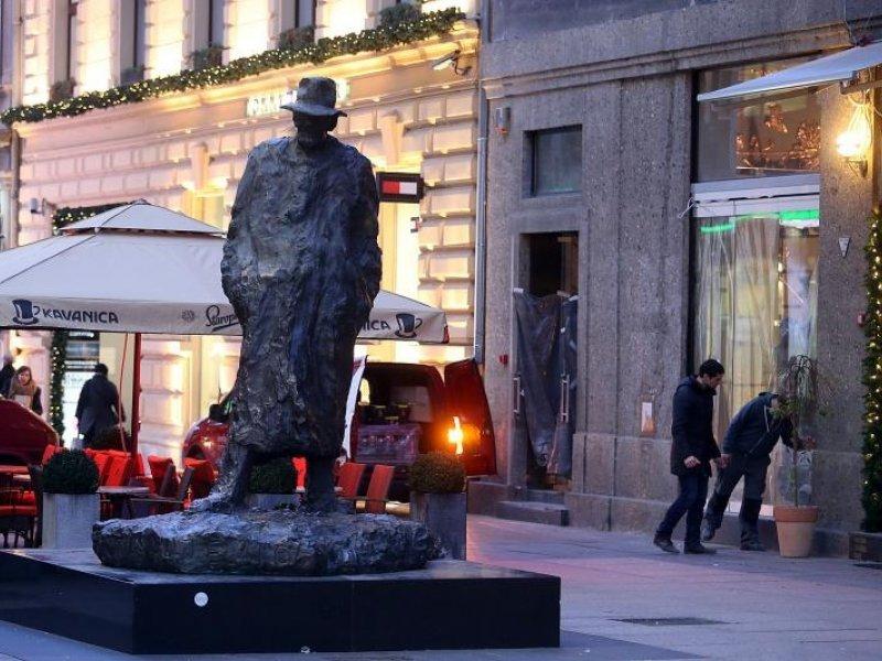 Zagreb Grad Poezije Od 10 Do 12 Studenoga Tportal