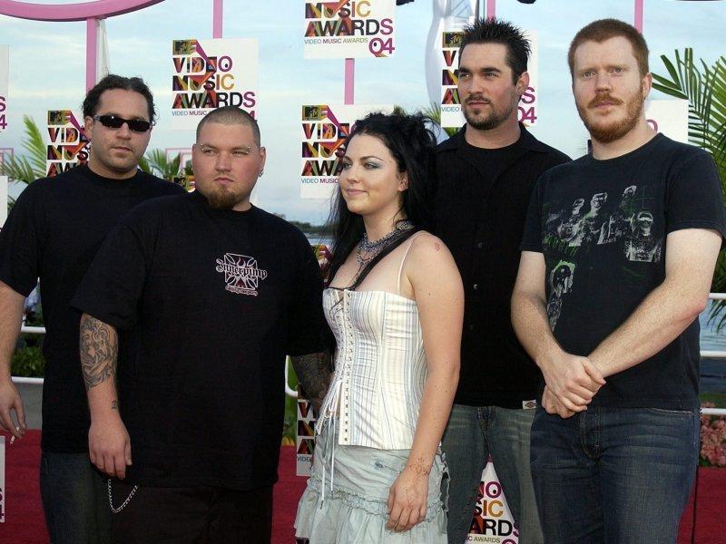 (VIDEO) SNIMILI NOVU PJESMU: Grupa 'Evanescence' najavljuje novi album nakon devet godina