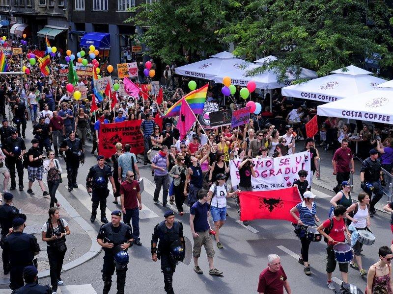 Zagreb Gay Personals