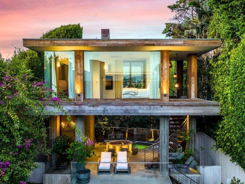 Luksuzan dom Pamele Anderson