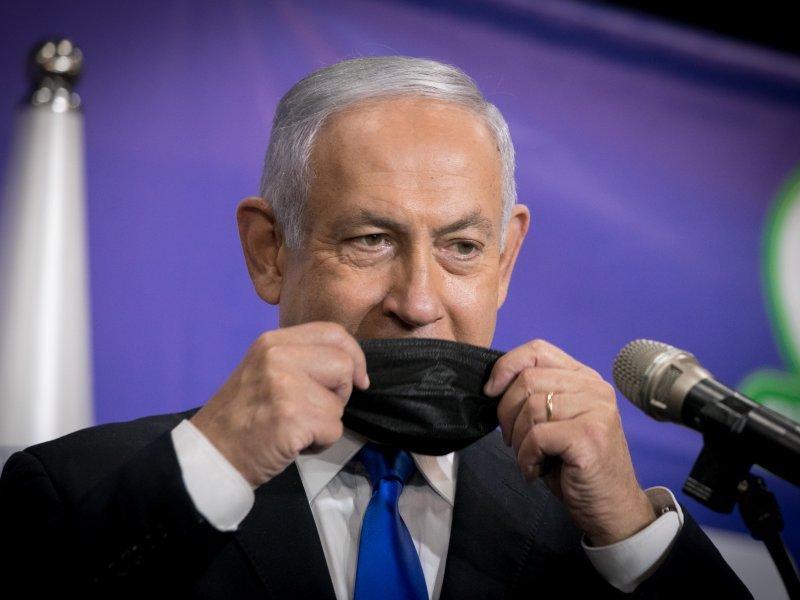 'IMA BOLJE ŠANSE OD OPONENATA': Izraelski predsjednik povjerio Netanyahuu formiranje nove vlade