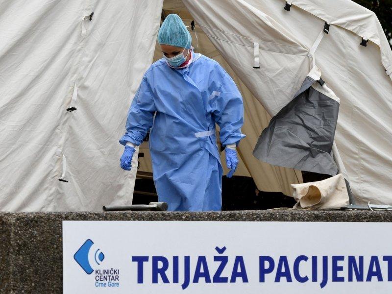 Crna Gora ukinula policijski sat, situacija s pandemijom sve bolja