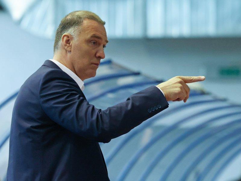 Izbornik košarkaša Mršić objavio širi popis za olimpijske