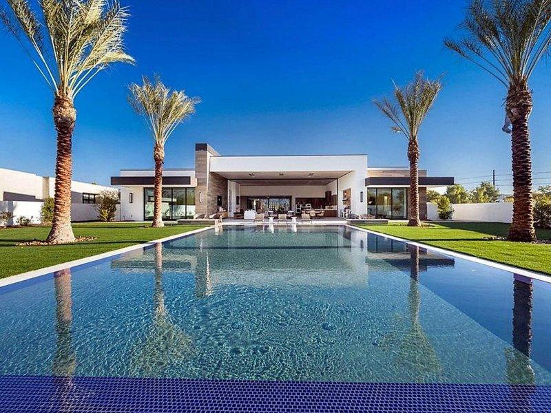 Luksuzna vila Kourtney Kardashian