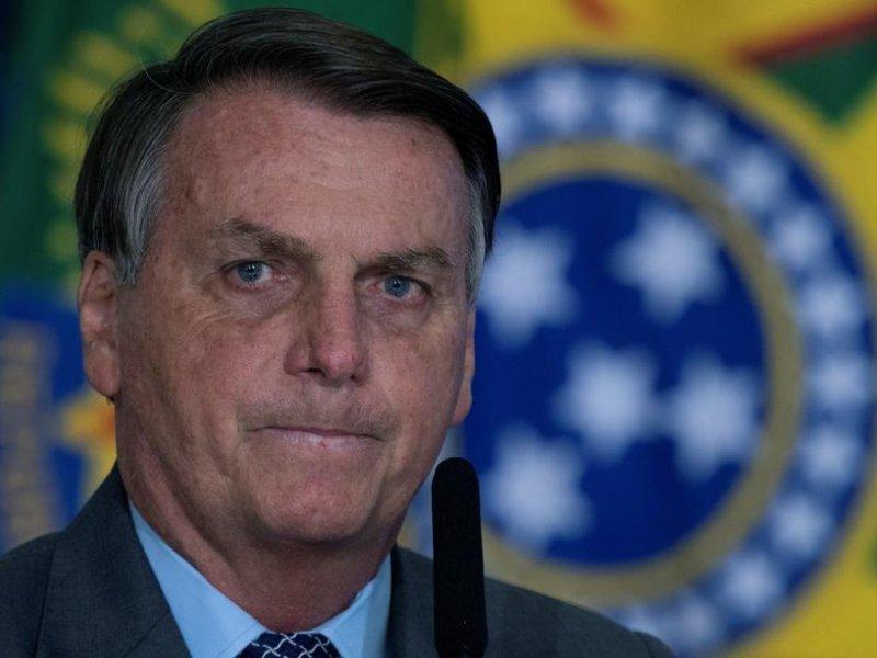 Prosvjedi u Brazilu: Predsjednik i vlada prozvani zbog velikog broja umrlih od covida