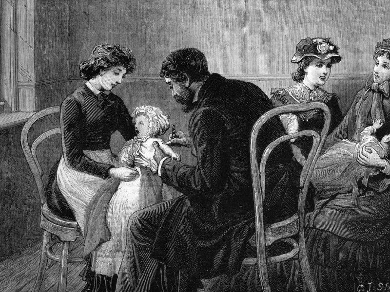 Skepticizam prema cjepivima star je koliko i cijepljenje: Pasteura su nazivali čarobnjakovim naučnikom, a protivnici prisilog cijepljenja prosvjedovali još prije 150 godina