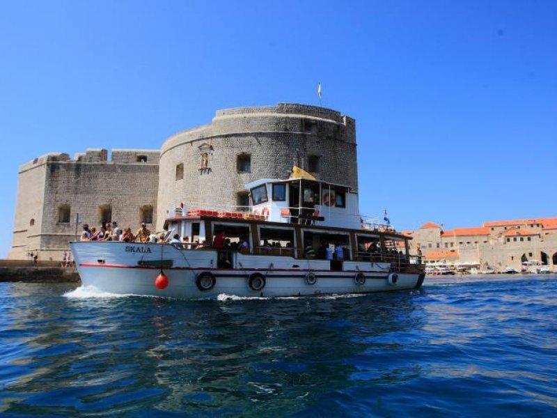 Dubrovnik Je Novi Saint Tropez I Idealan Za Valentinovo