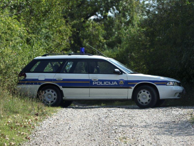 Zbog Otmice Djeteta Policija Blokirala Zagorje Tportal