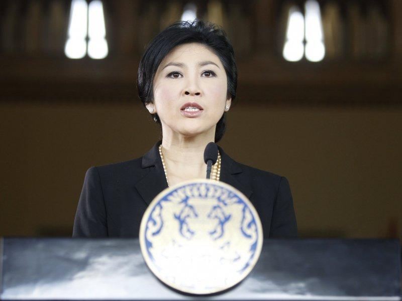 Tajlandska Premijerka Smiruje Prosvjednike Tportal