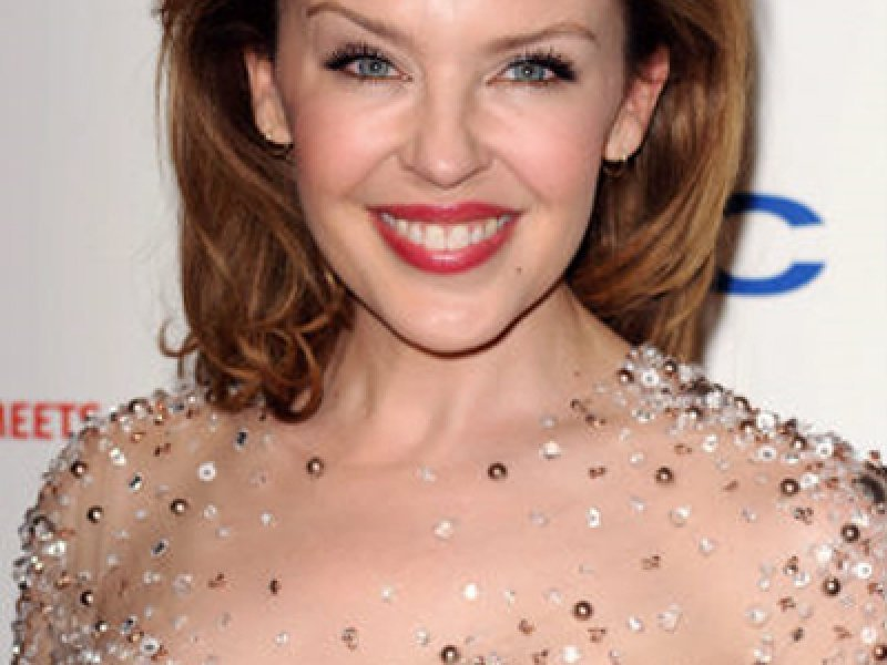 Izbotoksirana Kylie Minogue Kao Lutka Tportal