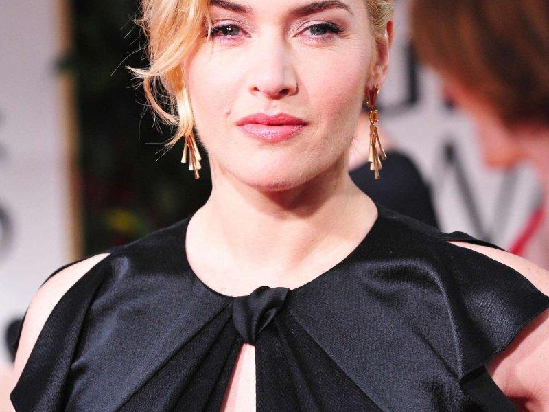 Kate Winslet Ponovno Trudna Tportal