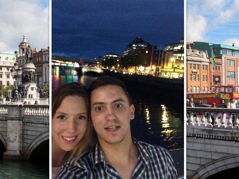 najbolje dating web mjesto Irska