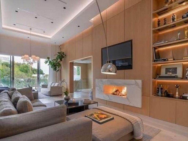Ovako izgleda luksuzni dom slavne pjevačice - tportal