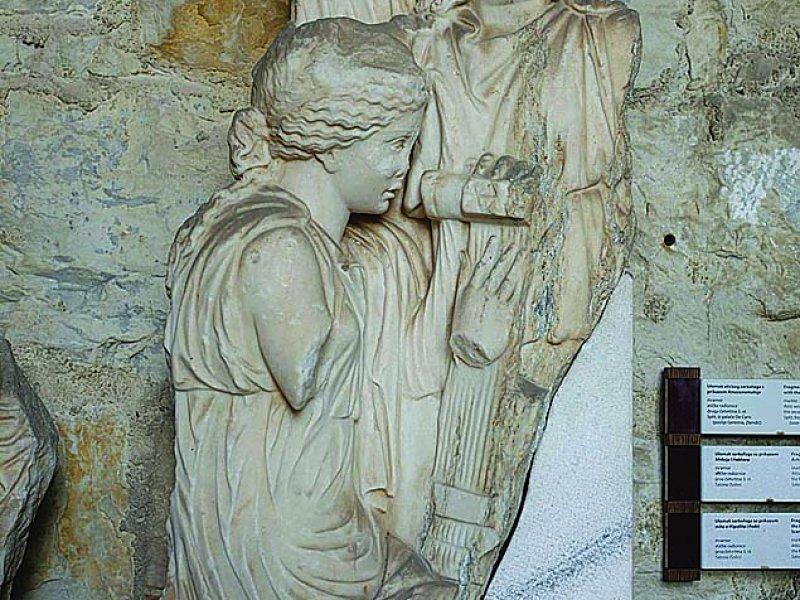 Rimska galerija za upoznavanje