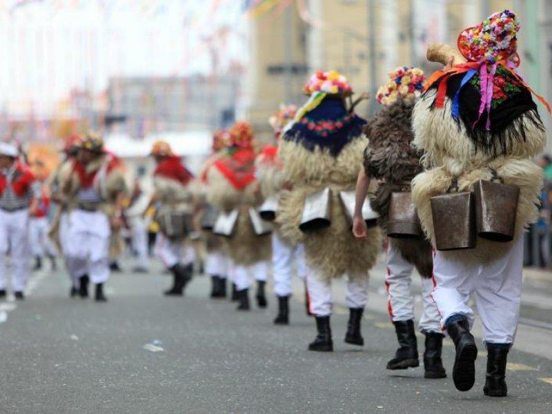 Carnival in Croatia, Rijeka Carnival, festivities, masks, www.zadarvillas.com