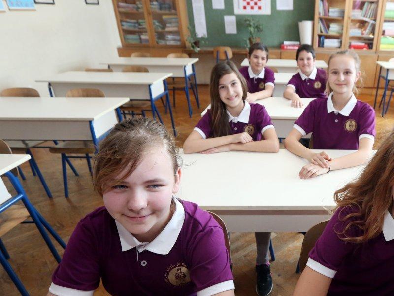 6b1781ca9e Ovo su škole koje uvode uniforme