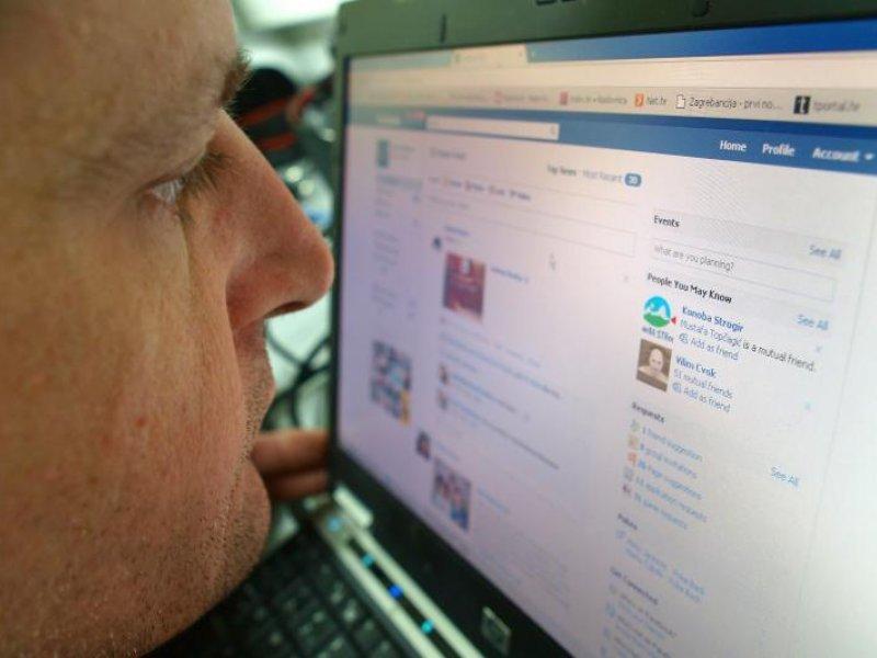 kako napisati internetski profil koji funkcionira