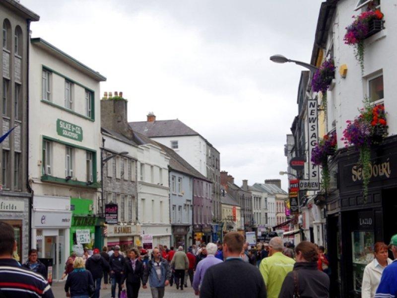 najpopularnije mjesto za upoznavanja u Irskoj