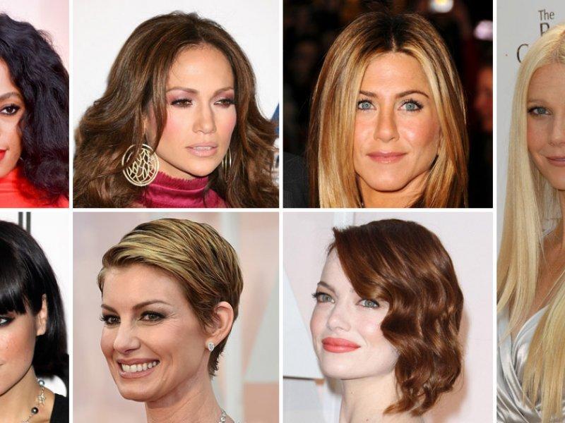 Evo Kako ćete Znati Stoji Li Vam Bolje Kratka Ili Duga Kosa