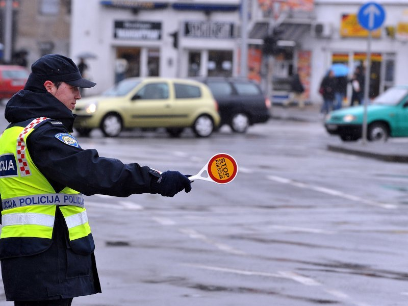 Dvije Prometne Nesrece Zagusile Promet U Zagrebu Evo Gdje Je