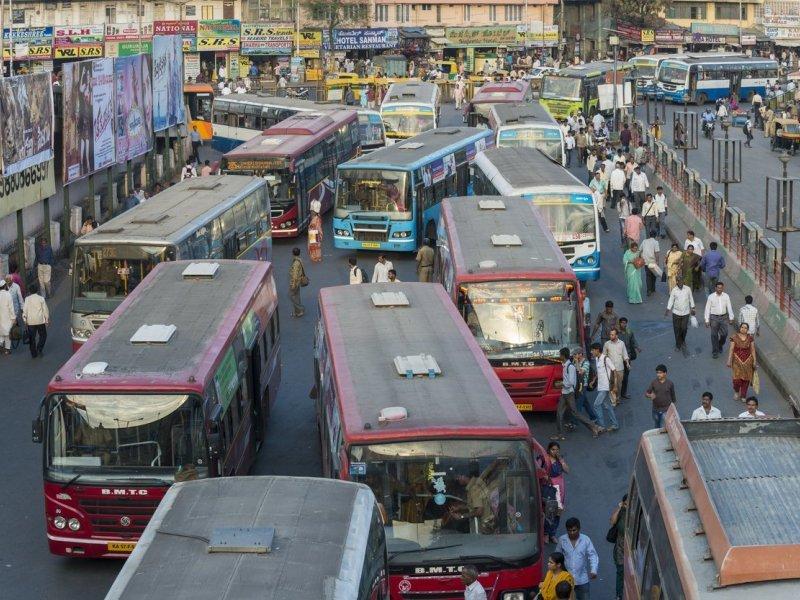 ISTRAŽIVANJE U INDIJI: Polovina stanovnika sirotinjskih četvrti pozitivno na koronavirus