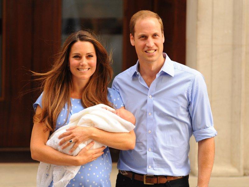 Prve fotografije izlazaka Williama i Kate